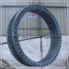 kxt flexible flanged synthetic rubber joint