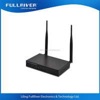 FR-WR3044NUHP-C_ high-speed wireless network 300Mbps High Power Metal PoE Wireless Router wifi router