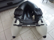 Popular Inflatable one person Fishing Boat for Sale AF-200 customized design!!!