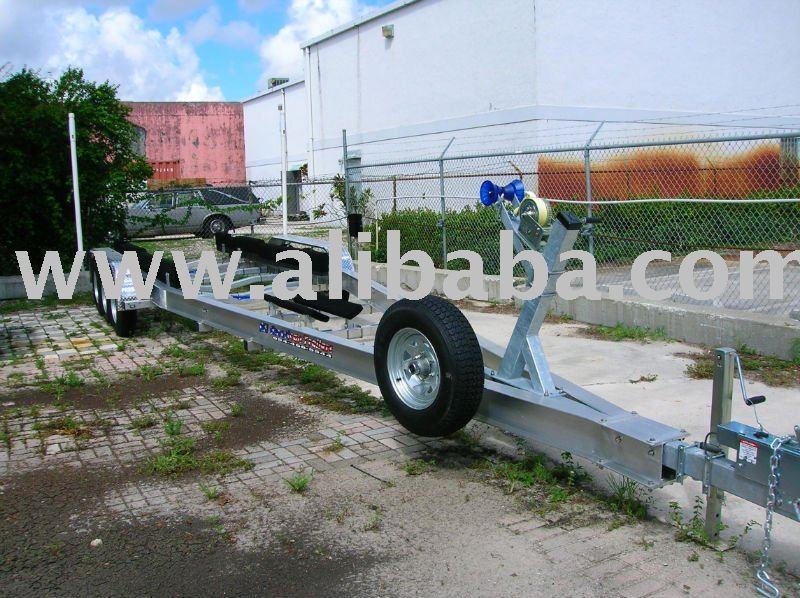 Custom boat trailers in texas news