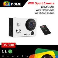 1080P Waterproof Action sport camera wifi remote better than SJ5000