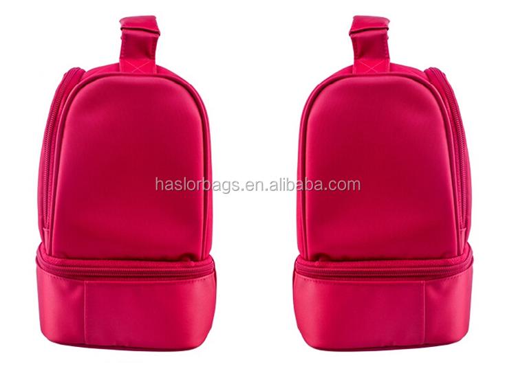 Polyester sac de refroidisseur de lait du sein pour maman