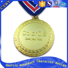 Factory wholesale products gold sport medal