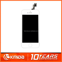 high quality low price mobile phone parts lcd for iphone 5c lcd screen, for lcd iphone 5c, for iphone 5c screen
