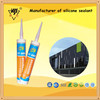 Manufacturer Of Black Solar Modules Silicone Sealant Products