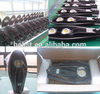 Black Color Power Cob Solar Led Street Lightings Fixture,Cob Aluminum Street Lights Housing,Led China Manufacturers