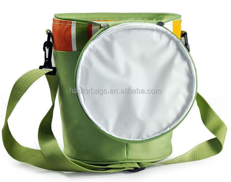 2015 nouveau design de mode personnalisé intérieure cool sac à lunch pour pique - nique