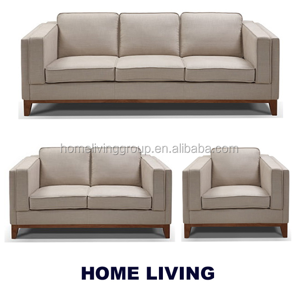2015 High Quality European Style Furniture Sofa For Living