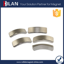 Super Strong Neodymium Permanent Arc Magnet for Magnet Motor Free Energy