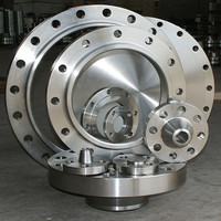 aisi 316 stainless steel flange with ABS certification