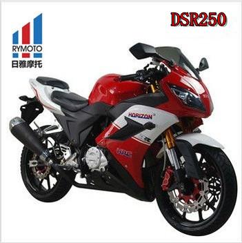 250cc super bicicleta de carreras / motocicletas chinas para la venta