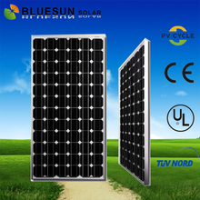 Best price of bluesun brand solar panels price per watt