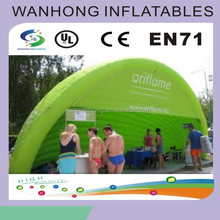 New design inflatable house for party, inflatable spider shape tents for fun out side, inflatable tents for promotion