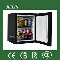 Jilelin Factory From 25L To 40L no compressor minibar refrigerator lowes mini fridge and freezers