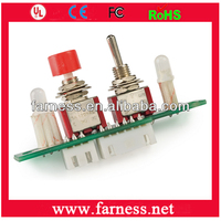 High Quality Computerized Embroidery Machine Part--EF173A