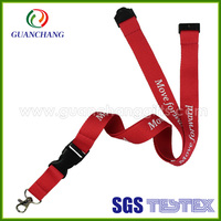 new products on china single custom lanyard neck strap usb flash drive