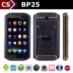 CW109 Cruiser BP25 3G wifi ip67 dual sim android gps mobile phone 4g
