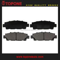 Brake Pads 04466-50070 D488 For LEXUS Parts