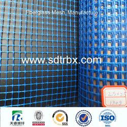 wall crack repair fiberglass mesh