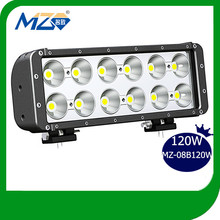 120W direct factory led light bar accessories for chevrolet captiva