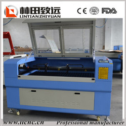 best price laser cut wood frame name cutting machine