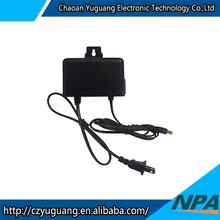 Hot selling CCTV ac dc rainproof switch power supply