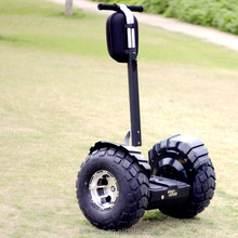 New Design Electric Vehicle 2 Wheel Balancing Electric Scooter Electric Bike V6+
