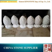 Best Quality guangxi white marble floor tiles buyer price