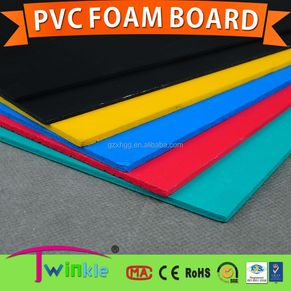 High-density Pvc Foam High Density Pvc Celuka