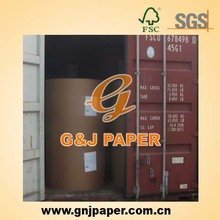 Roll Paper for Newspaper Printing