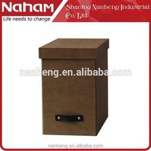 NAHAM Office Organizer Folding Documents/File Desktop File Box