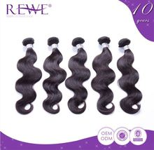 Best Price Clean And Soft Human Wave Ocean Hair Extension Wholesale For Braiding