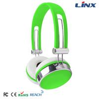 Mix-style stereo headphones star portable design headset popular best headphone