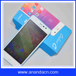 New Arrival Android 5.1 Phone 4g Lte 1GB RAM 8GB ROM MTK6735 5MP Camera Google Play GPS 4.5Inch ZOPO ZP330 smartphone