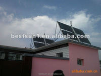 portable solar generator 950W