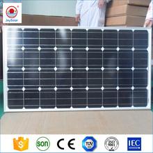 140w 12v 1490*670*35*30mm Solar Cells Cheap PV Module