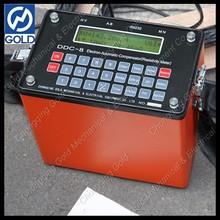 Ddc-8 professionale profondo terra metal detector