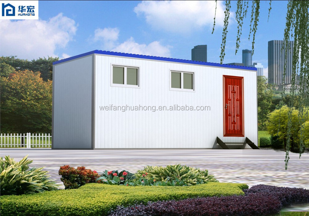 2015 New Technology Fast Assembling Prefabricated Bathroom