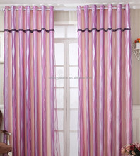 Brand 2015 new first stand blackout curtain for home and hotel