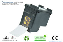 empty inkjet and toner cartridges for sale refill HP 122 color inkjet cartridge