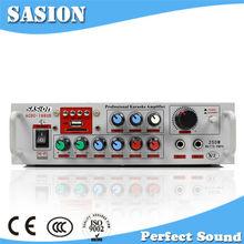 profesional de energía mini amplificador de voz