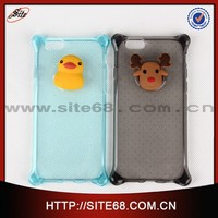 Hot selling high quality customize case cell phone for iphone 6 cover