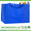 Fashionable Various Sizes Promotional PP Non Woven Bag Raw Material Fabric