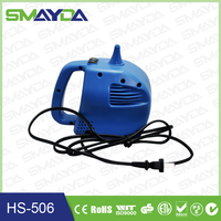 2015 factory price electric balloon inflator air pump for Event & Party Supplies
