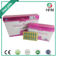 Wholesale china dream body slimming pills