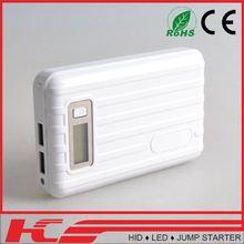 Super Quality New Design jump starter battery 12v 30ah lithium 400a rohs power bank