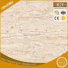 Item:4HG070 Golden Interior Wall Crystal Glazed Tile For Living Room