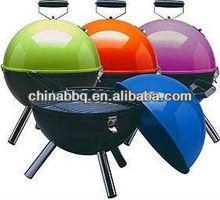 mini charcoal bbq grills YH22012ZB, bbq branding iron