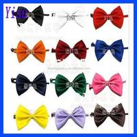 Wholesale Fashion Novelty Mens Adjustable Tuxedo bow tie Bowtie