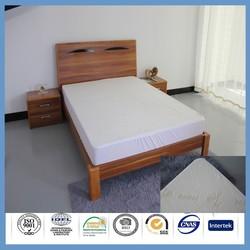 tpu barrier terry absorbent waterproof mattress covers
